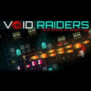 Comprar Void Raiders CD Key Comparar Precios