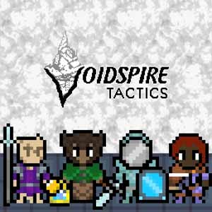 Comprar Voidspire Tactics CD Key Comparar Precios