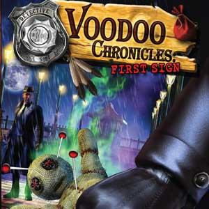 Comprar Voodoo Chronicles The First Sign HD CD Key Comparar Precios