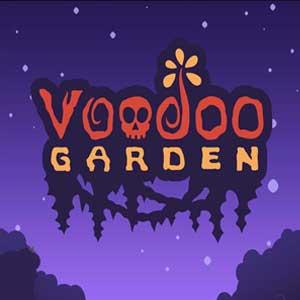 Comprar Voodoo Garden CD Key Comparar Precios
