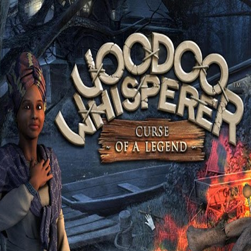 Comprar Voodoo Whisperer Curse of a Legend CD Key Comparar Precios
