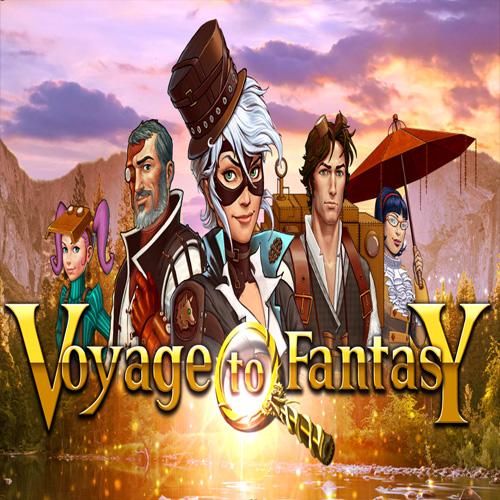 Comprar Voyage to Fantasy CD Key Comparar Precios