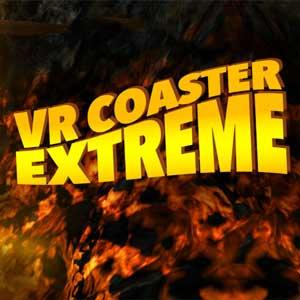 VR Coaster Extreme