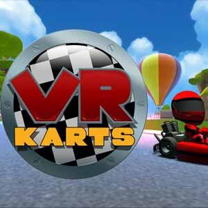 Comprar VR Karts CD Key Comparar Precios