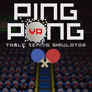 Comprar VR Ping Pong CD Key Comparar Precios