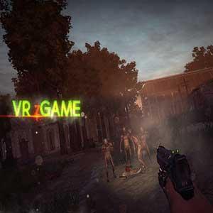 Comprar VR zGame CD Key Comparar Precios