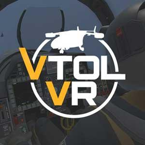 Comprar VTOL VR CD Key Comparar Precios