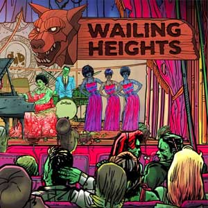 Comprar Wailing Heights CD Key Comparar Precios