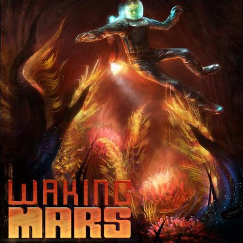 Comprar Waking Mars CD Key Comparar Precios