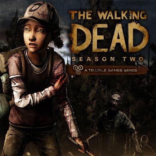 Descargar The Walking Dead Season 2 - PC key Steam