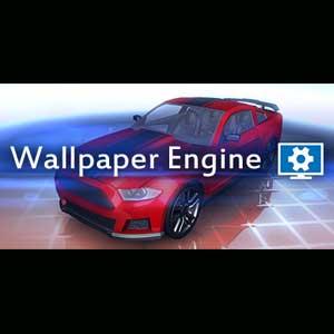 Comprar Wallpaper Engine CD Key Comparar Precios