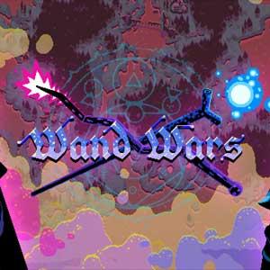 Comprar Wand Wars CD Key Comparar Precios
