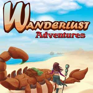 Comprar Wanderlust Adventures CD Key Comparar Precios