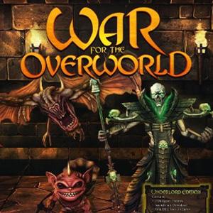 Comprar War for the Overworld Underlord Edition CD Key Comparar Precios