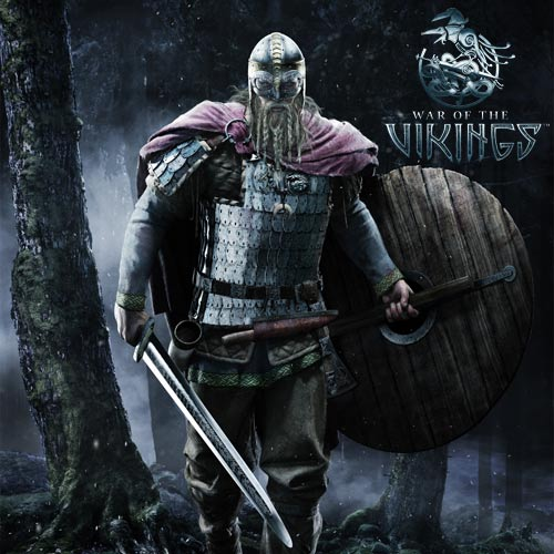 Descargar War of the Vikings - PC key Steam