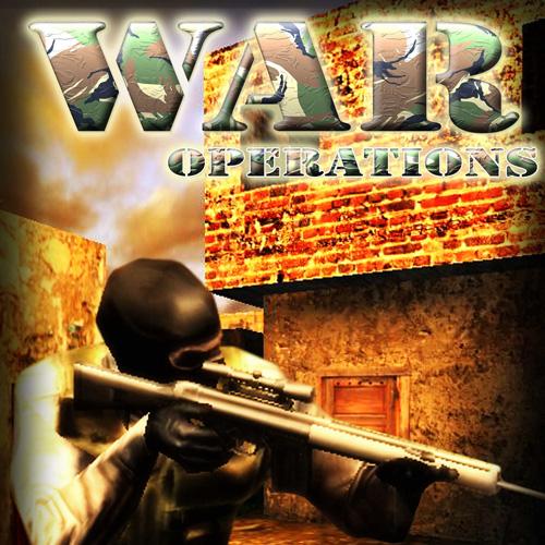 Comprar War Operations CD Key Comparar Precios