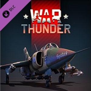 War Thunder A-5C Bundle