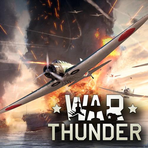 War Thunder Ace Advanced Pack
