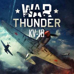 Comprar War Thunder KV-1B CD Key Comparar Precios