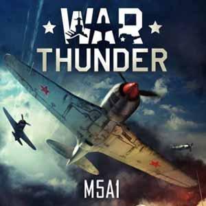 Comprar War Thunder M5A1 CD Key Comparar Precios