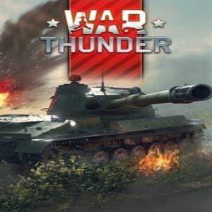 War Thunder Object 120 Pack