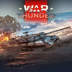 War Thunder OF 40 Mk2 MTCA Pack
