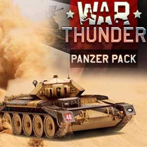Comprar War Thunder Panzer Pack CD Key Comparar Precios