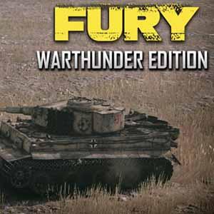 Comprar War Thunder Red Fury CD Key Comparar Precios