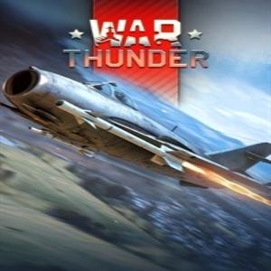 War Thunder Shenyang F 5 Pack