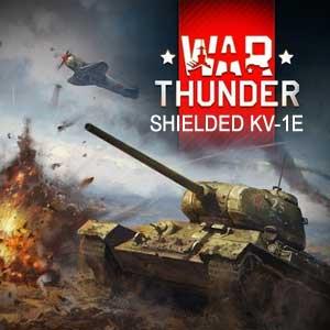 Comprar War Thunder Shielded KV-1E CD Key Comparar Precios