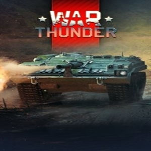 War Thunder Strv 103 0 Pack