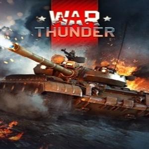 War Thunder T 55AM 1 Pack