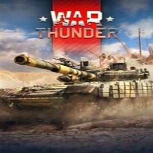 War Thunder T 72AV TURMS T Pack