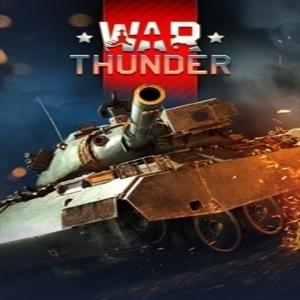 War Thunder Type 74 mod GKai Pack