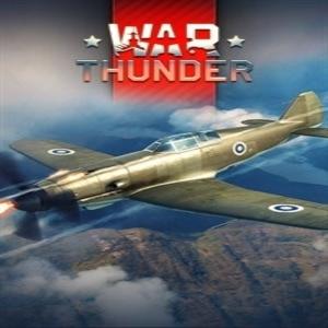 War Thunder VL Pyorremyrsky Pack
