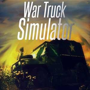 Comprar War Truck Simulator CD Key Comparar Precios
