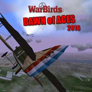 Comprar WarBirds Dawn of Aces CD Key Comparar Precios