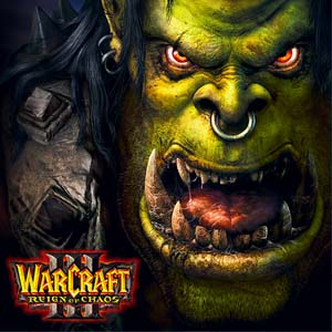 Comprar Warcraft 3 Reign of Chaos CD Key Comparar Precios