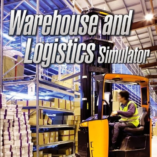Comprar Warehouse and Logistics Simulator CD Key Comparar Precios