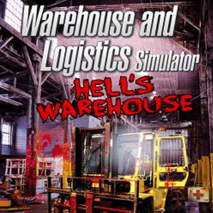 Comprar Warehouse and Logistics Simulator Hells Warehouse CD Key Comparar Precios