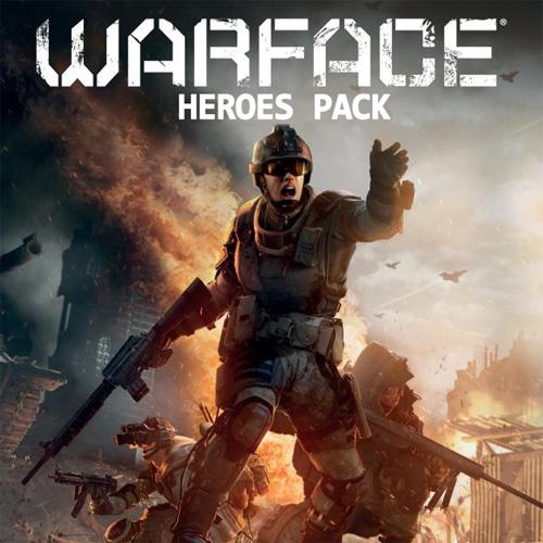 Comprar Warface Heroes Pack CD Key Comparar Precios