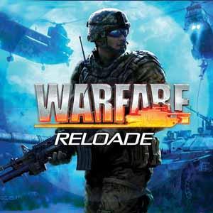 Comprar Warfare Reloaded CD Key Comparar Precios