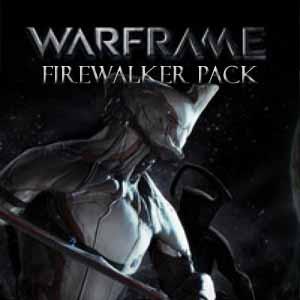 Comprar Warframe Firewalker Pack CD Key Comparar Precios