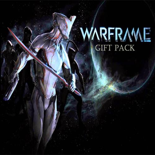Comprar Warframe Gift CD Key Comparar Precios