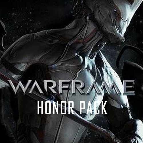 Comprar Warframe Honor Pack CD Key Comparar Precios