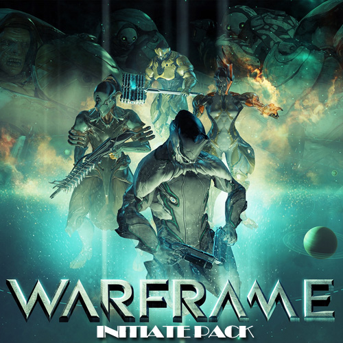Comprar Warframe Initiate Pack CD Key Comparar Precios