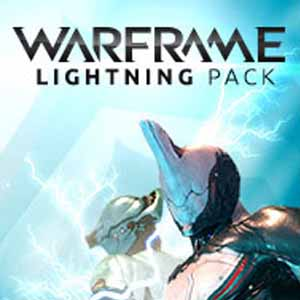 Comprar Warframe Lightning Pack CD Key Comparar Precios