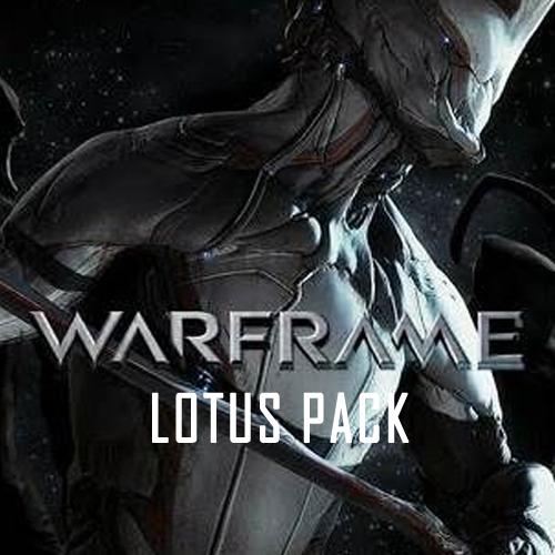 Comprar Warframe Lotus Pack CD Key Comparar Precios