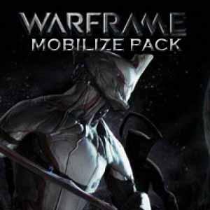 Comprar Warframe Mobilize Pack CD Key Comparar Precios