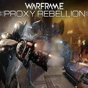 Comprar Warframe Proxy Rebellion Dragon Mod Pack CD Key Comparar Precios